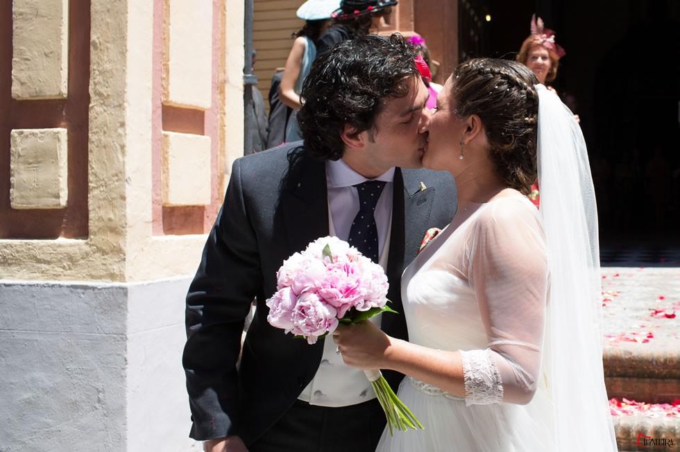 Boda organizada por la agencia Wedding Planner de Sevilla, De Boda con Ángela