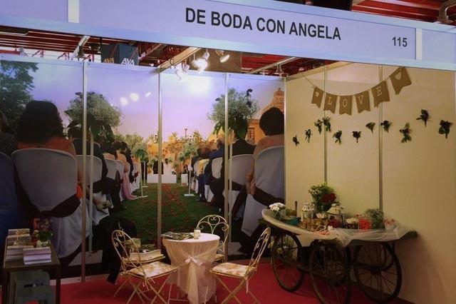 Feria Expo Mujer España 2015 · Os lo contamos todo!!!
