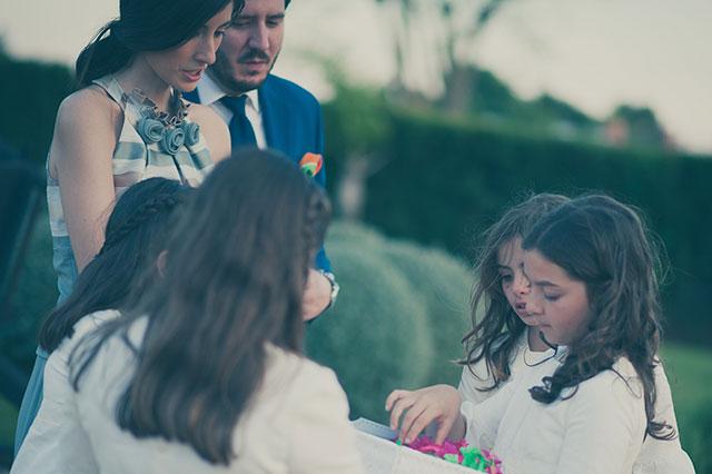 Cómo te ayuda tu wedding planner, encargándose de toda la organización de tu boda