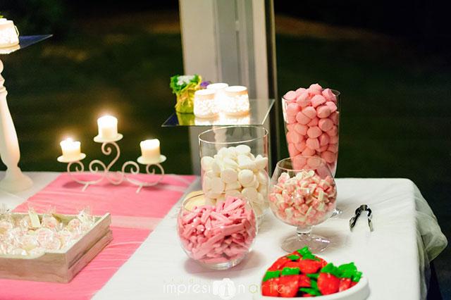 Existen varias tarifas de wedding planners