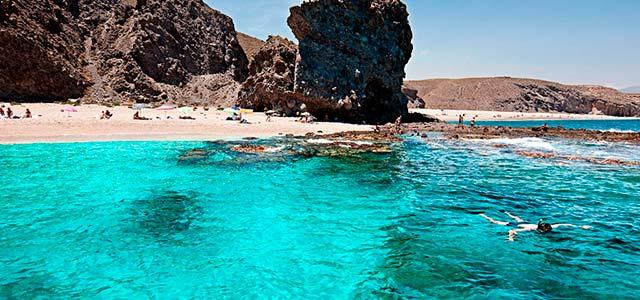 ¿Te imaginas tu boda en la Playa de los Muertos, en Almería?