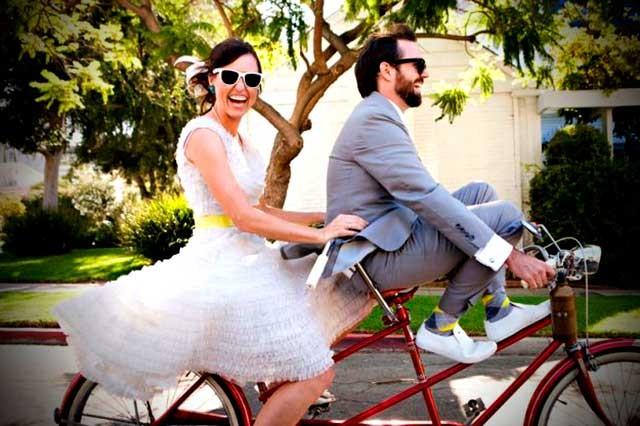 Consejos para conseguir una boda perfecta en verano