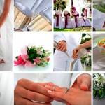 Cómo empezar a organizar una boda (1ª parte)