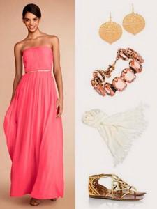 Complementos y accesorios para una boda en la playa