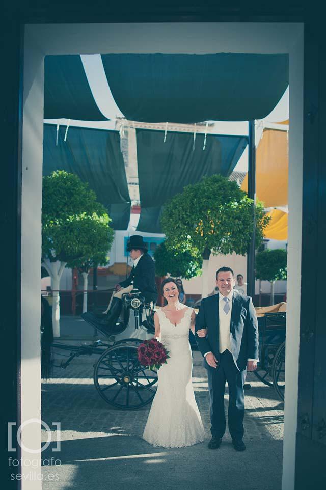 Es una forma de agradecer a tu wedding planner todo su trabajo