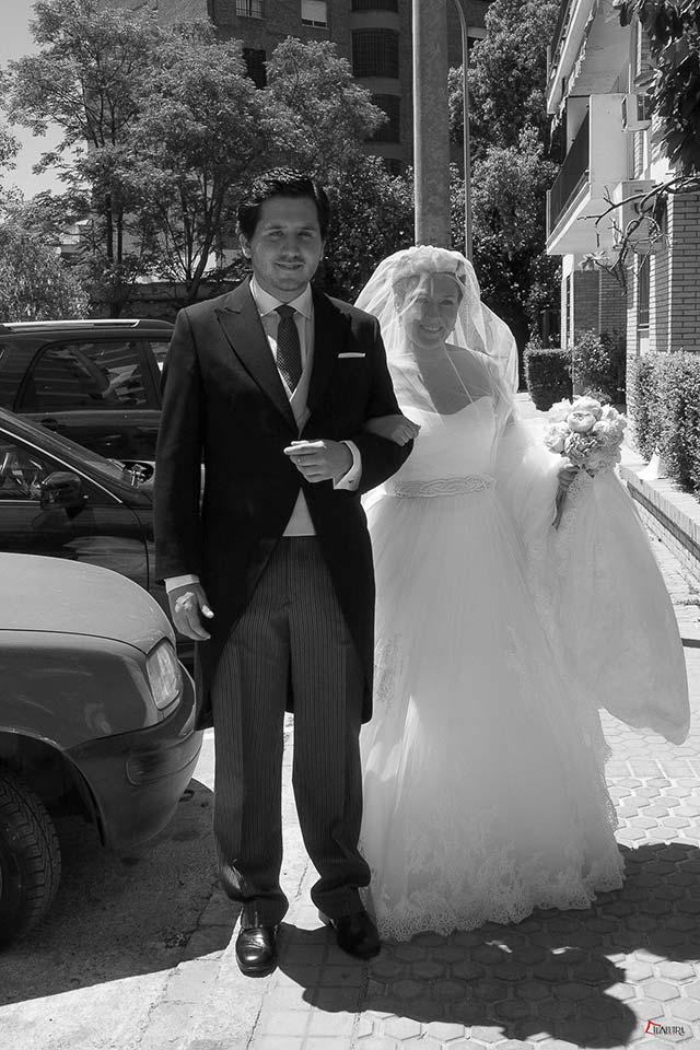 Vuestros familiares se sentirán una parte más de vuestra boda