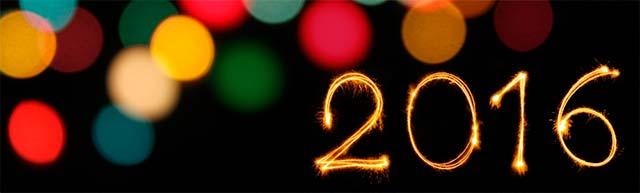 Propósitos para el 2016