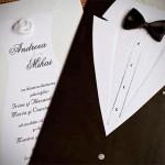 6 ideas originales para vuestras invitaciones de bodas