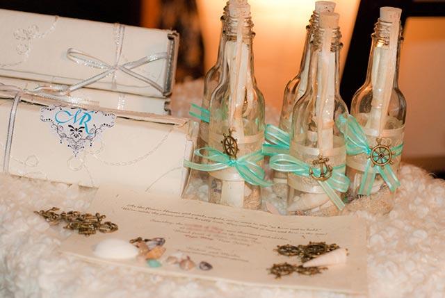 Invitaciones rústicas para anunciar vuestra boda