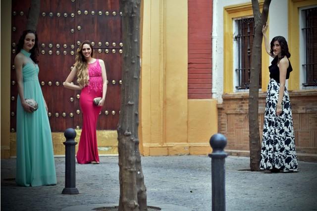 Invitada perfecta Primavera – Verano 2016… por Demi Plié Vintage