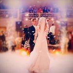 Los bailes nupciales más divertidos y originales