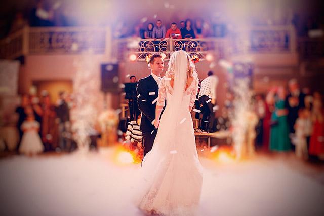 Bailes nupciales divertidos y originales para una boda