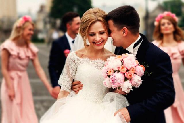 Consejos sobre el protocolo de bodas para invitados