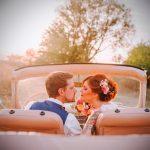 5 preciosos destinos para vuestro viaje de novios en 2017