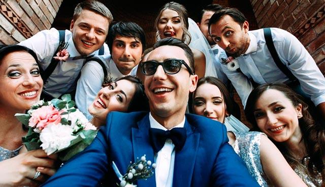 Los secretos para organizar una boda íntima perfecta