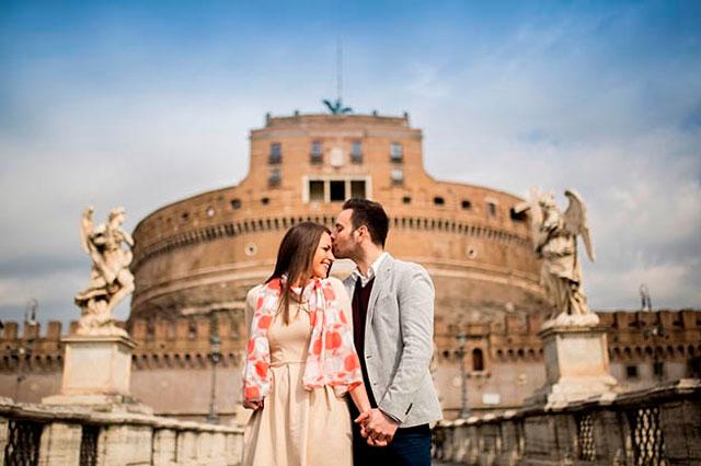 Lugares para visitar en Italia en nuestro viaje de novios