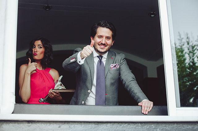 De boda con Ángela está formado por un equipo joven y dinámico, especializados en el sector de las bodas