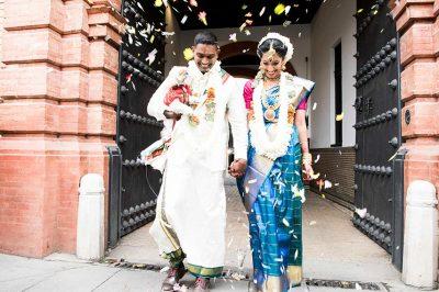 La boda Hindú de Siva&Poojitha en Sevilla