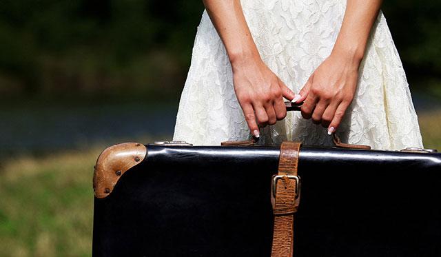 Consejos para saber qué llevar en tu equipaje para la luna de miel