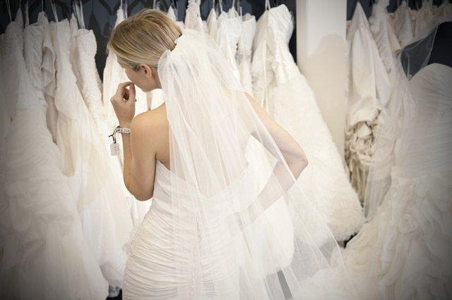 Tipos de tela para tu vestido de novia (2ª parte)