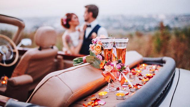 Consejos para bodas otoñales