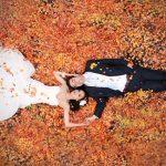 ¿Te casas en otoño? Sácale partido a tu boda otoñal