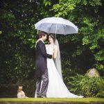 Cómo sobrevivir si llueve el día de nuestra boda