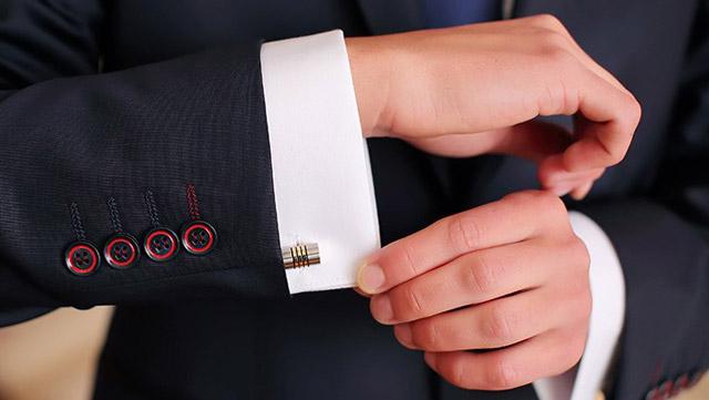 Cómo elegir los complementos y accesorios para mi traje de novio
