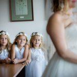 Cómo hacer participar a los peques en vuestra boda