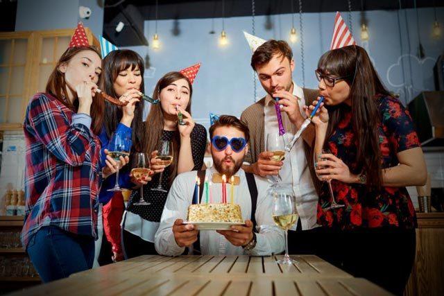 5 consejos para organizar fácilmente una fiesta de cumpleaños