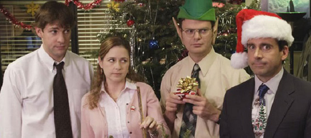 Sorprende a tus jefes o tus empleados con una fiesta de empresa divertida en Navidad