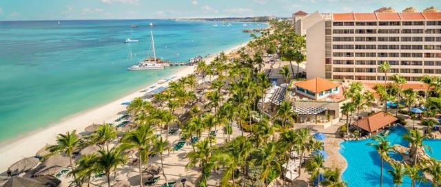 The Palm Beach (Florida) Un paraíso lleno de costas brillantes