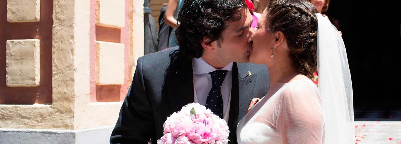 Agencia Wedding Planner Sevilla