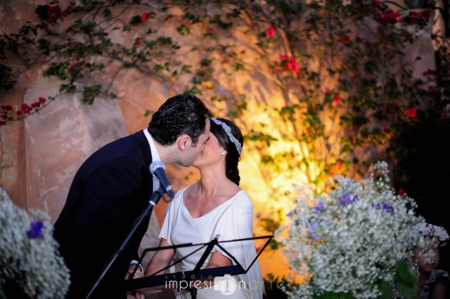 Alicia y Raul. Su boda en la Hacienda Los Molinillos