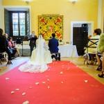 ¿Con cuánta antelación debo comenzar a organizar mi boda?
