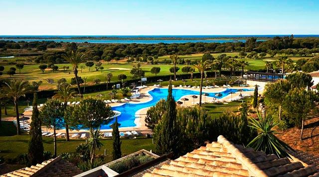 Bodas en Hotel Precise Resort El Rompido Huelva