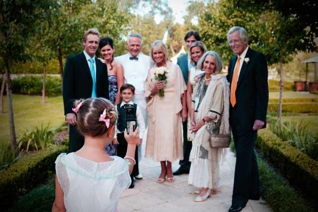 Aprovecha las redes sociales para conseguir una boda 2.0