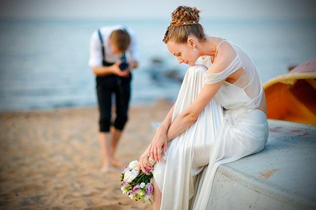 Como empezar a organizar vuestra boda desde cero