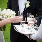 Cuánto debe durar el cóctel de nuestra boda