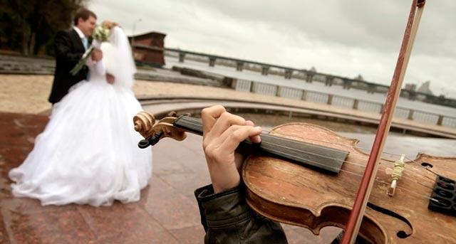 Ponedle música a vuestra boda