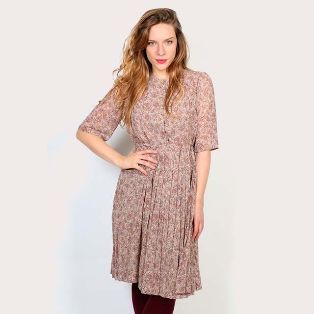 Vestido vintage SussiSweetDress