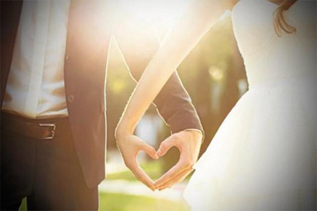 Organizando una boda sencilla, bonita y económica
