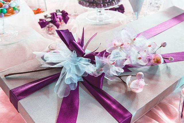 Cuánto debemos gastarnos en un regalo de boda
