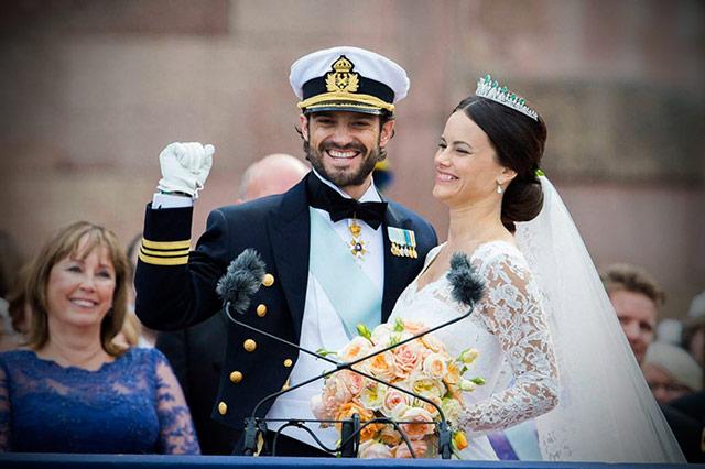 Las bodas más caras y lujosas de la historia