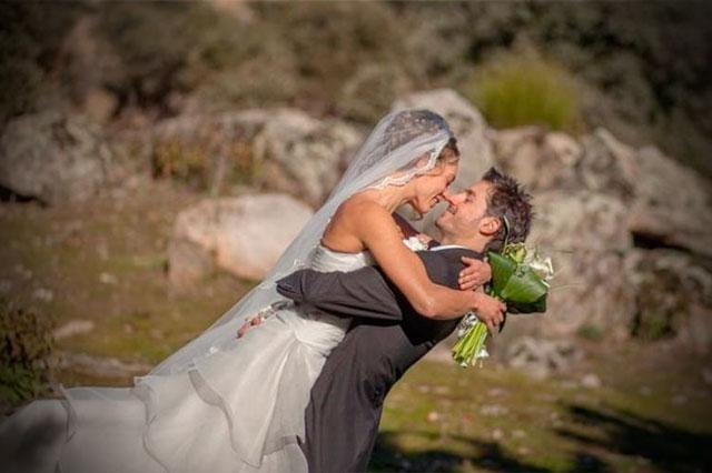 Cómo elegir el lugar en el que celebrar vuestra boda