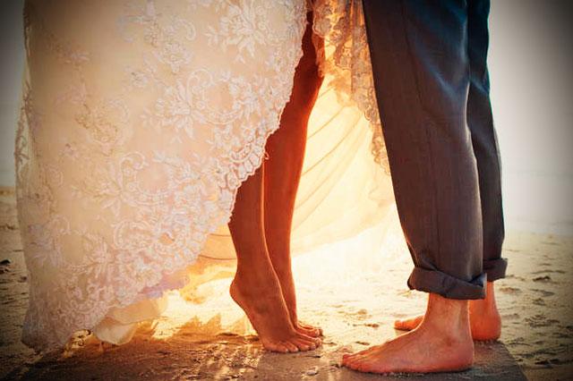 Las mejores ideas para celebrar tu boda en la playa en próximo verano 2017