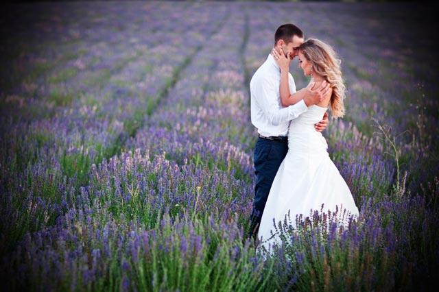 Ideas para organizar una boda íntima y perfecta