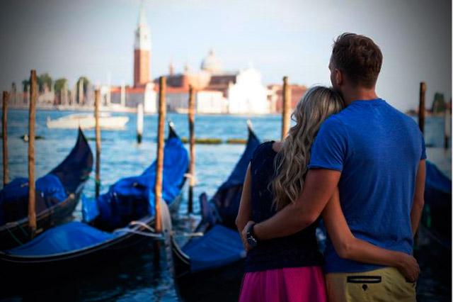 Qué visitar durante nuestra luna de miel en Italia