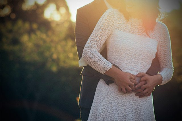 ¿Por qué nos casamos?