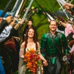 3 motivos para hacer de tu boda temática un enlace original